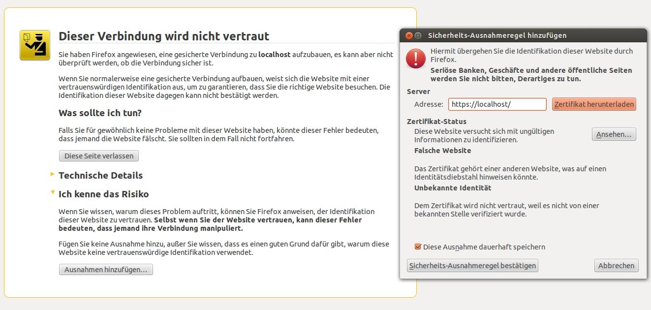 Apache Webserver Ssl Verschlüsselung Einrichten